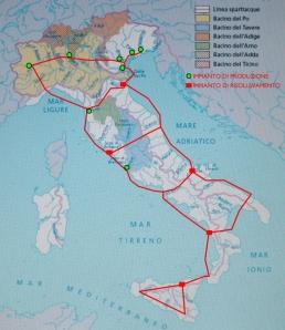 Interconnessione tra Acquedotti