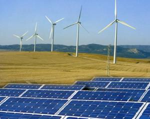 la proliferazione di impianti di produzione di energia elettrica di tipo rinnovabile