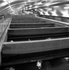 Serbatoio sotterraneo Acquedotto di Como