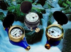 CONTATORI DI UTENZA PRIVATA: QUELLI DELL'ENERGIA ELETTRICA E DEL GAS SONO STATI TUTTI CAMBIATI QUELLI DELL'ACQUA POTABILE SONO DEI ROTTAMI