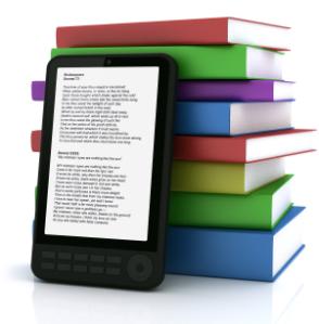 L'ebook ed i libri cartacei tradizionali