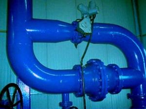Valvole per il funzionamento della rete  a pressione variabile