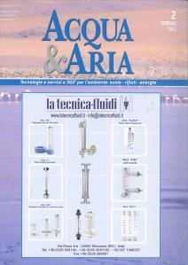 Copertina Aria2